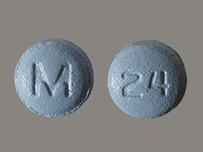 albuterol sulfate ER 8 mg tablet,extended release,12 hr
