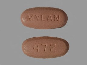 mycophenolate mofetil 500 mg tablet