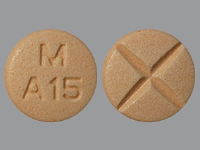dextroamphetamine-amphetamine 15 mg tablet