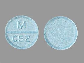 carbidopa 25 mg-levodopa 100 mg disintegrating tablet