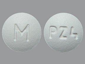 perphenazine 4 mg tablet
