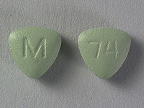 fluphenazine 5 mg tablet