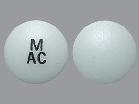 acamprosate 333 mg tablet,delayed release