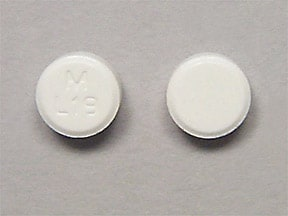 lovastatin 10 mg tablet