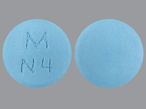 paroxetine 40 mg tablet