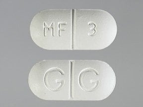 metformin 1,000 mg tablet
