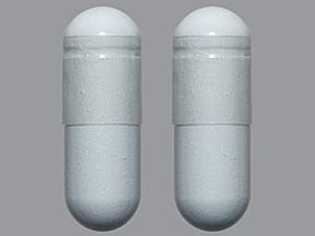 acetylcysteine 600 mg capsule