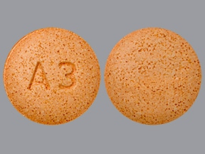 Adzenys XR-ODT 9.4 mg extended release disintegrating tablet
