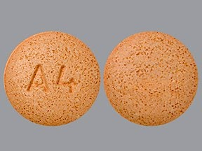 Adzenys XR-ODT 12.5 mg extended release disintegrating tablet