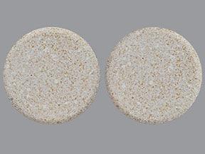Optisource 9 mg iron-200 mcg-40 mcg chewable tablet