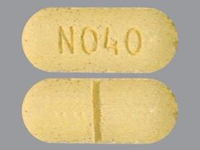 Nivanex DMX 10 mg-15 mg-380 mg tablet