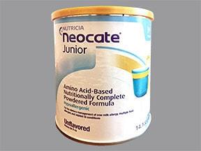 Neocate Junior 14.8 gram-479 kcal/100 gram oral powder