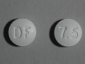 Enablex 7.5 mg tablet,extended release