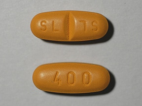 Gleevec 400 mg tablet