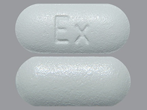 Excedrin Migraine 250 mg-250 mg-65 mg tablet