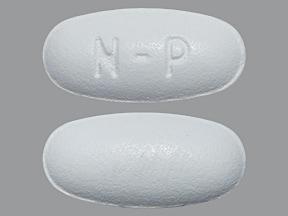 Nephplex Rx 1 mg-60 mg-300 mcg-12.5 mg tablet