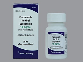 Fluconazole Oral : Uses, Side Effects, Interactions, Pictures ... on