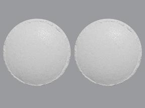 melatonin-pyridoxine HCl (vitamin B6) 5 mg-10 mg tablet