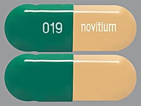 prazosin 1 mg capsule