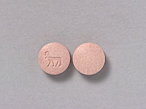 Prandin 2 mg tablet