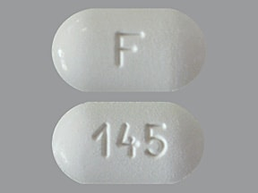 fenofibrate nanocrystallized 145 mg tablet
