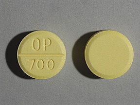 Urecholine 50 mg tablet