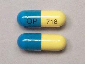 Surmontil 25 mg capsule