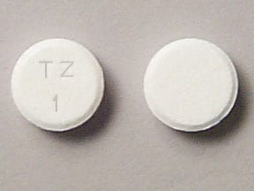 mirtazapine 15 mg disintegrating tablet