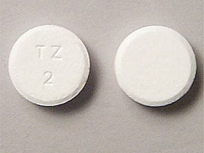 mirtazapine 30 mg disintegrating tablet