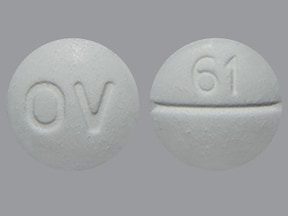 Peganone 250 mg tablet