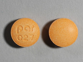 hydralazine 25 mg tablet