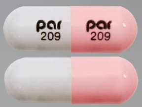 propafenone ER 225 mg capsule,extended release 12 hr