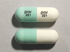 doxepin 100 mg capsule