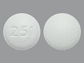 pramipexole ER 0.375 mg tablet,extended release 24 hr