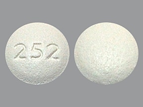 pramipexole ER 0.75 mg tablet,extended release 24 hr