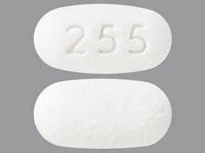pramipexole ER 4.5 mg tablet,extended release 24 hr