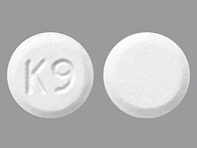 clonazepam 2 mg disintegrating tablet