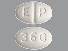 fluoxetine 10 mg tablet