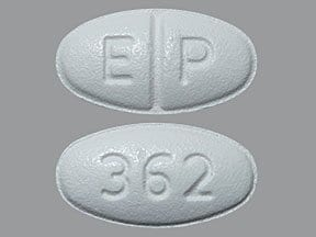 fluoxetine 20 mg tablet