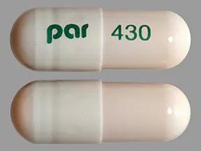 dexmethylphenidate ER 30 mg capsule,extended release biphasic50-50