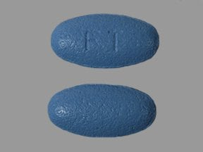 Toviaz 8 mg tablet,extended release