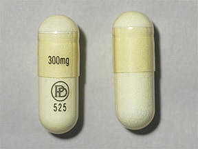 Celontin 300 mg capsule