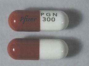 pregabalin 300 mg capsule