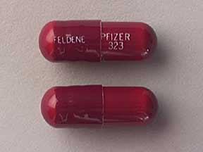 Piroxicam 20 Mg Capsule Tev