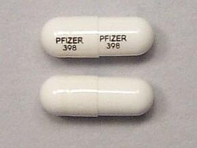 Geodon 60 mg capsule