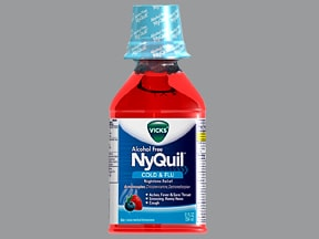Vicks NyQuil Cold/Flu (cpm) 4 mg-30 mg-650 mg/30 mL oral liquid