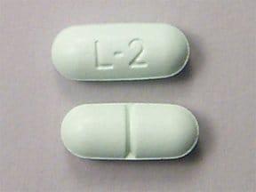 Anti-Diarrheal (loperamide) 2 mg tablet