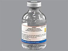 Azedra Therapeutic 337.5 mCi/22.5 mL intravenous solution