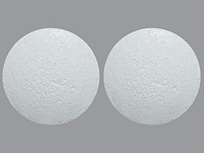 magnesium oxide 250 mg tablet