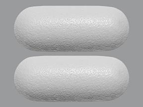 calcium carbonate 600 mg (1,500 mg)-vitamin D3 400 unit tablet